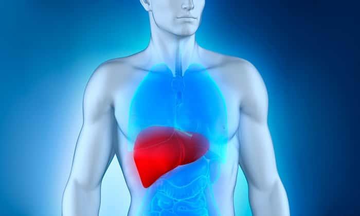 В состав комплексной терапии это лекарство может входить при печеночной энцефалопатии и при коматозном состоянии, вызванном гепатитом или циррозом печени