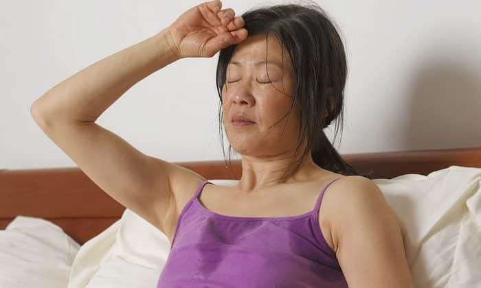 При однократной передозировке препарата возможны сонливость и головокружение