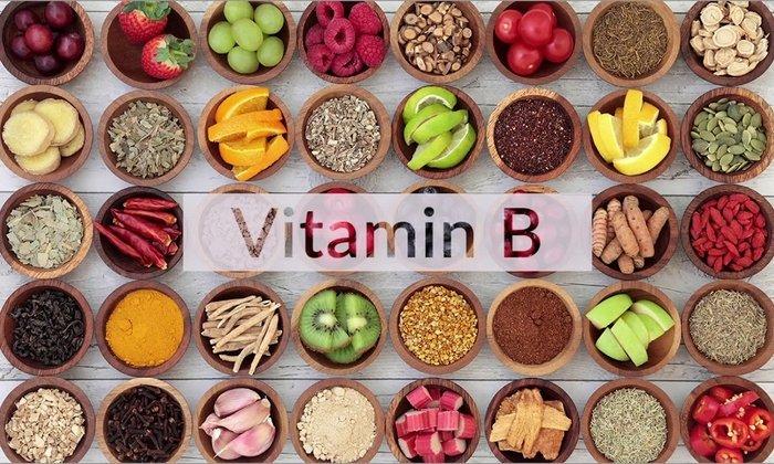 В состав прополиса входят витамины группы B