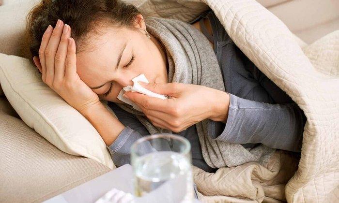 Прополис применяется во время обострения вирусных и простудных заболеваний (в качестве профилактики)