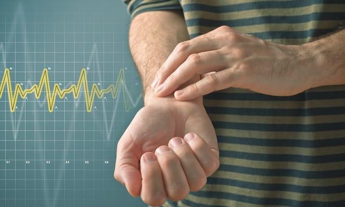 Средство способно спровоцировать нарушение сердечного ритма