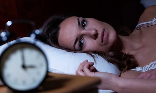 Применение Мексидола способствует устранению расстройства сна