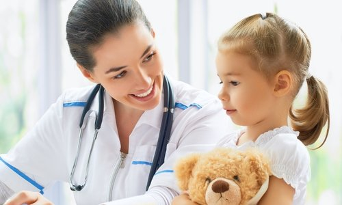Препарат может использоваться для лечения детей только при назначении специалистом в указанных им дозах и установленным способом применения