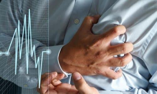 Если у пациента присутствуют тяжелые заболевания сердца и сосудов, то операцию проводить не рекомендуется