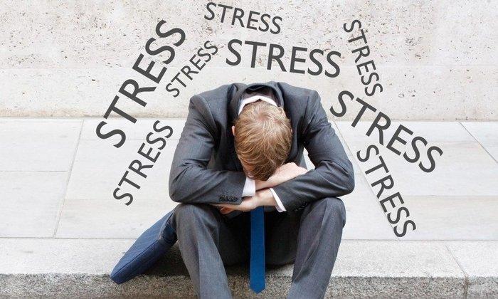 Лекарство применяется при чрезмерных психологических нагрузках и после стрессов