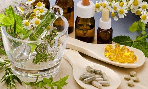 Слабительный препарат растительного происхождения