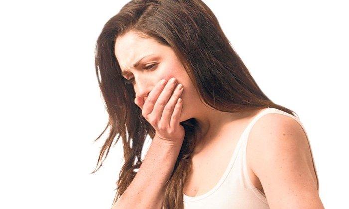 Побочным эффектом от приема препарата может быть тошнота