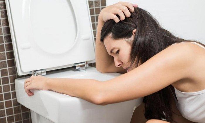 При использовании средств могут появиться такие побочные эффекты, как тошнота и рвота