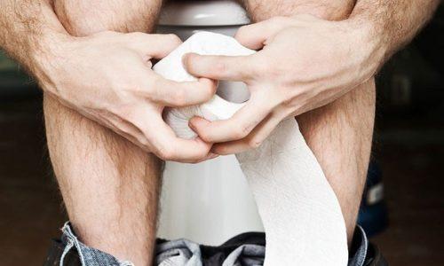 При запорах препарат принимают до устранения острой симптоматики
