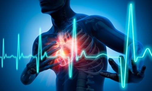 Превышение рекомендуемой дозы может спровоцировать тахикардию (учащенное сердцебиение)