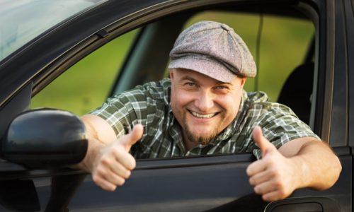 Препарат не оказывает негативного влияния на управление транспортным средством
