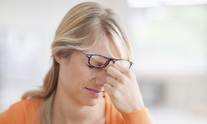 Средства могут назначаться при усталости глаз и ухудшении зрения