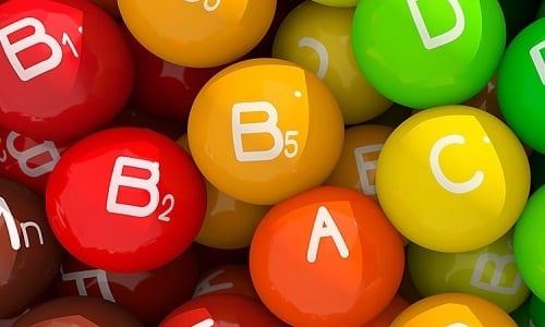 Отсутствие достаточного количества витаминов в потребляемой пище - причина нарушения кровотока в органах и тканях