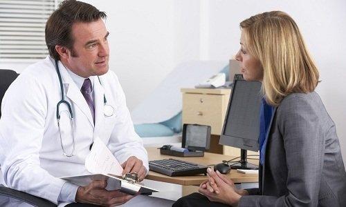 Назначая препарат, врач должен предупредить пациента о возможности частого жидкого стула