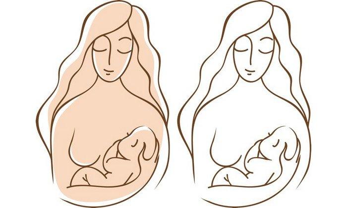Препарат Солкосерил настоятельно не рекомендуют принимать женщине в период грудного вскармливания