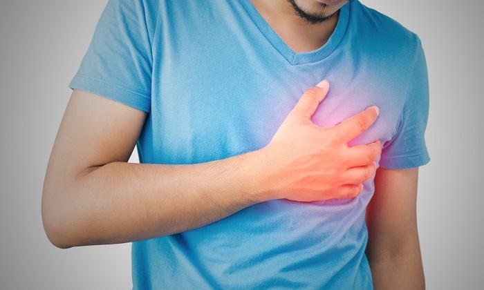 Одновременное использование препаратов показано при повышенных болевых ощущениях в области сердца