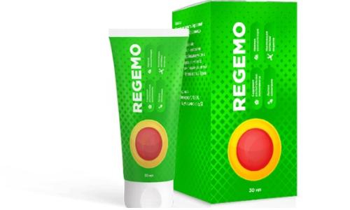 Регемо является мощным противогеморроидальным средством на натуральной основе