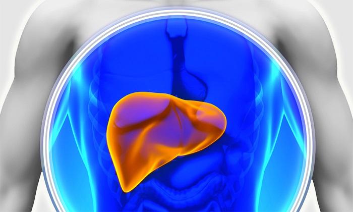 Ретинола ацетат применяют в терапии воспаления печени