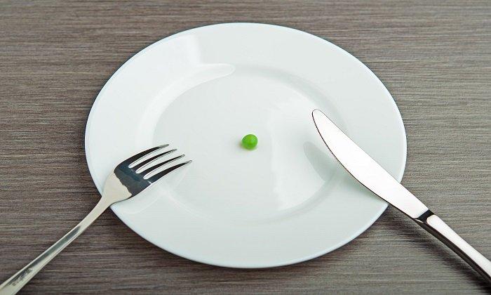 Ценные витамины нужно принимать во время диет, когда питание становится неполноценным