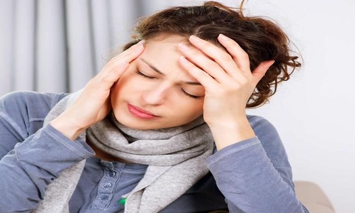 Флебодиа 600 может стать причиной головных болей