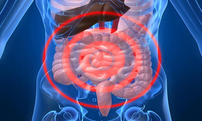 В некоторых случаях во время терапии препаратом возникали нарушения в пищеварении