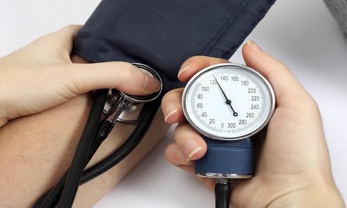 Мазь Папаверин может вызвать понижение артериального давления