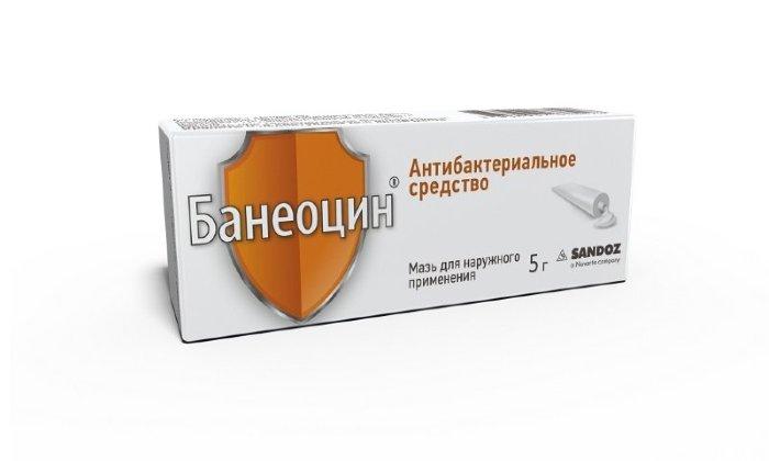 Аналог препарата Банеоцин
