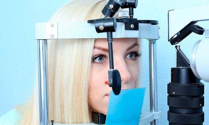 Во время лечения необходим регулярный контроль внутриглазного давления