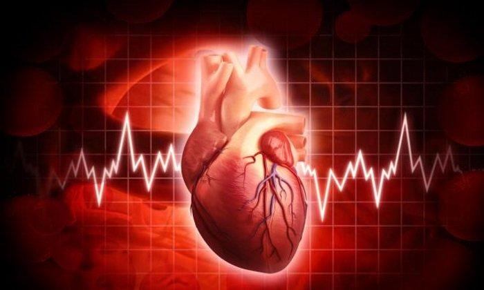 Медикаменты не используются при заболевании сердечно-сосудистой системы