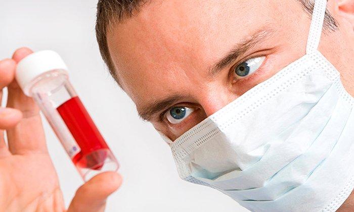 Дротаверин не применяют при болезнях крови