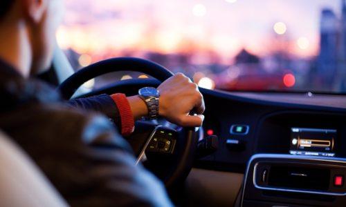 Во время лечения препаратом нужно отказаться от вождения автомобильного транспорта