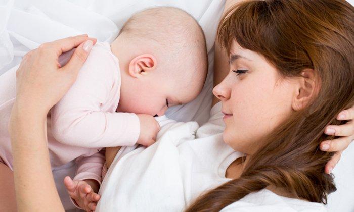 Пробиотик Бифиформ разрешен к применению кормящим грудью