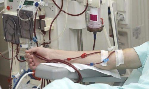 Вывести остатки препарата можно при помощи гемолитического или перитонеального диализа