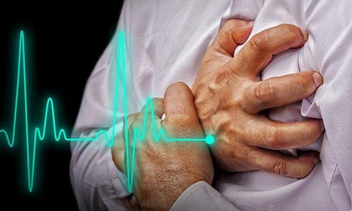 Препарат рекомендован при инфаркте