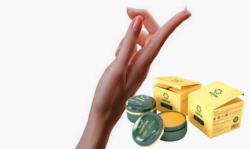 Крем воск Здоров, следует нанести на проблемные участки пальцами или ватным тампоном