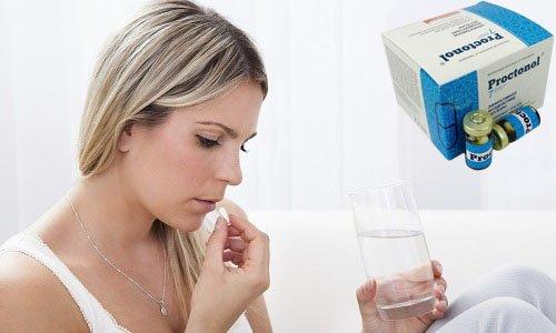 Применять лекарство рекомендуется не менее 2 и не более 4 недель подряд