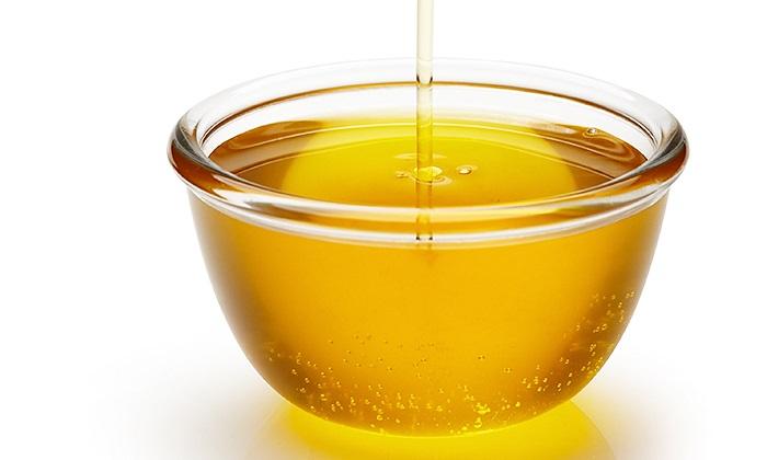 Подсолнечное масло, входящее в состав мази, проявляет слабительный эффект, тем самым помогая предотвратить запоры