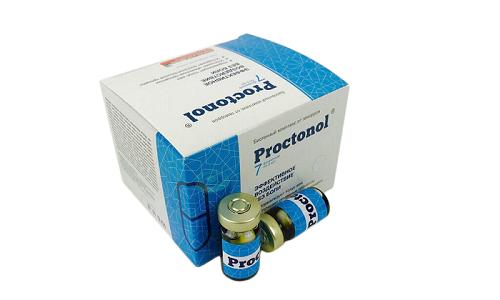 Одним из самых популярных средств для лечения геморроя является Proctonol