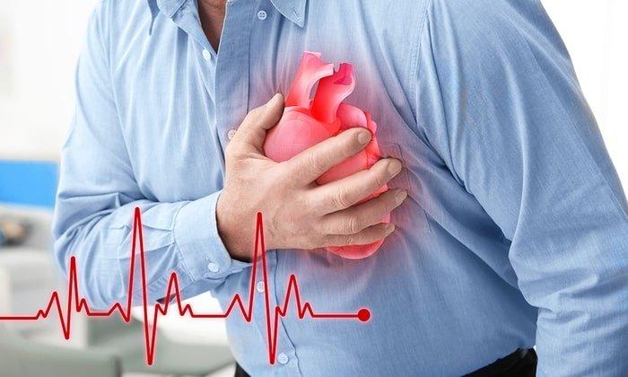 Применение свечей с месалазином может вызвать учащенное сердцебиение
