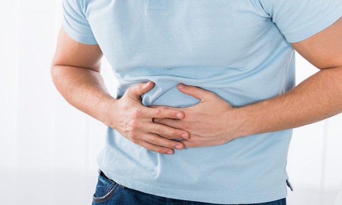 Троксевазин может вызывать боли в желуде