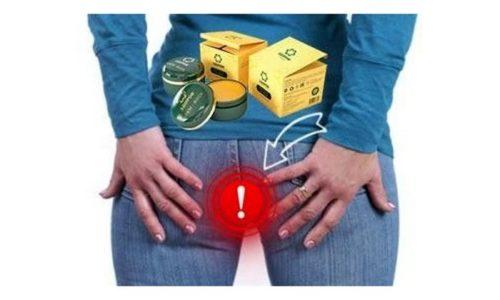 Здоров помогает снять неприятные симптомы при возникновении геморроя, такие как боль и зуд, устранить причину заболевания