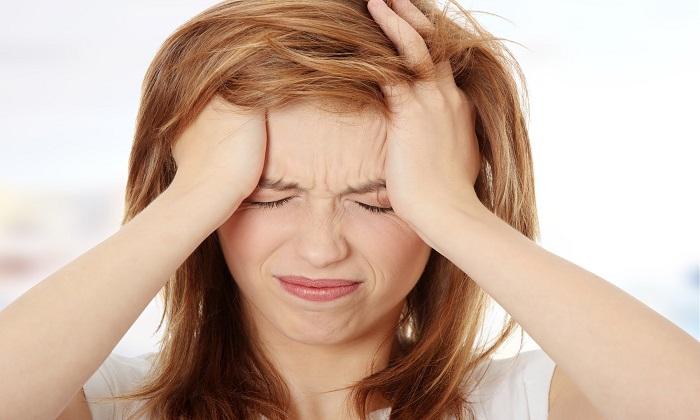 Во время терапии Флебодиа пациента могут беспокоить головные боли