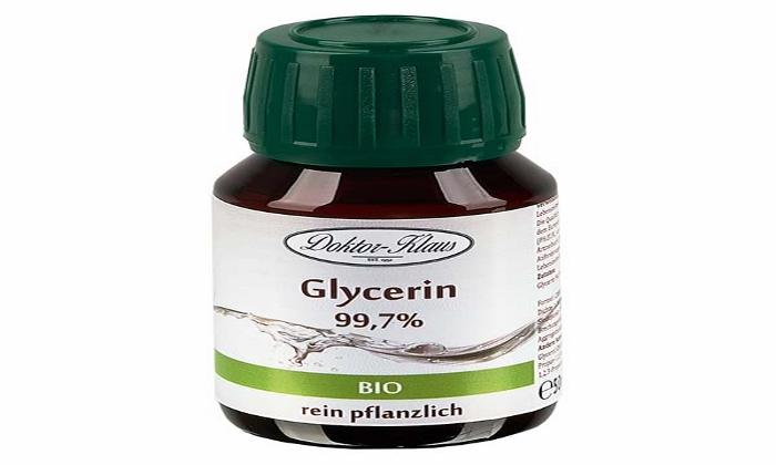 Аналог препарата Глицерин Био