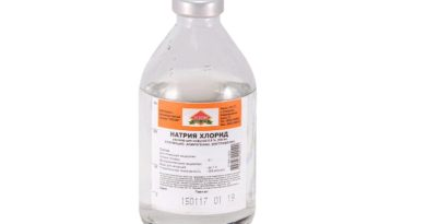 Результаты применения капель Натрия хлорид при геморрое