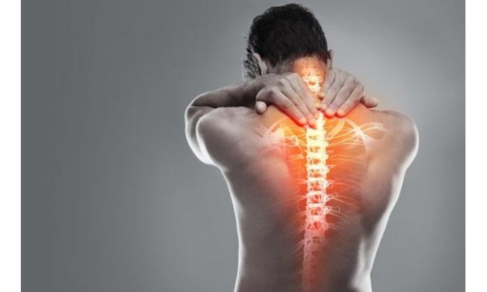 Смесь Димексида, Новокаина и Диклофенака назначают при заболеваниях спины