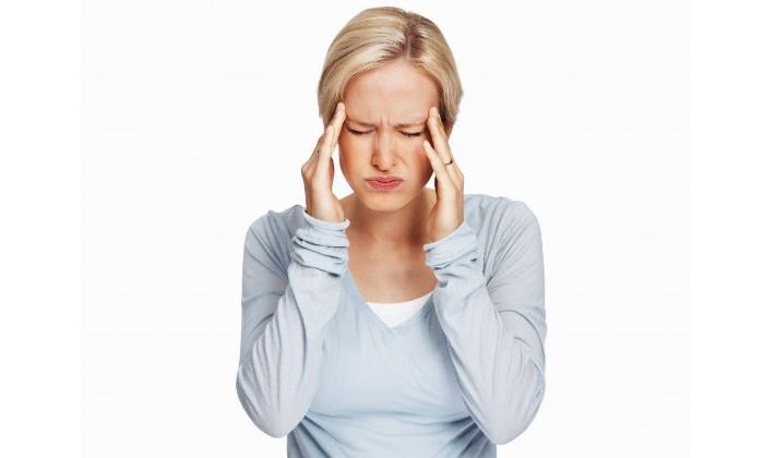 Головная боль - побочное действие смеси Лидокаина, В12 и Дексаметазона