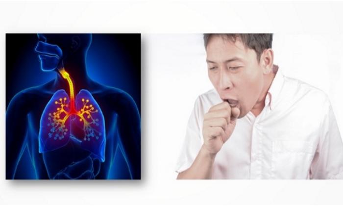Лекарственное средство назначается для лечения заболеваний верхних дыхательных путей