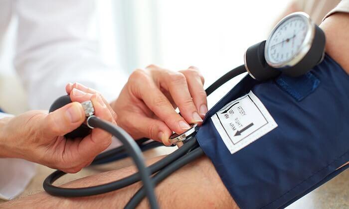 Такое сочетание лекарств опасно при сниженном артериальном давлении
