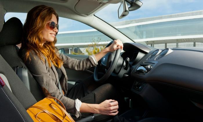 Применение Дерината не является противопоказанием к управлению транспортным средством
