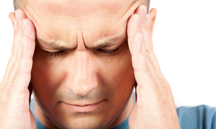 При приёме Детралекса может появиться головная боль